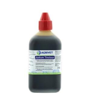 Agrivet Jodium Tinctuur 500ml