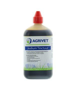 Agrivet Jodium Tinctuur 1ltr