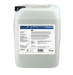 Ecolab Delco spray 20kg