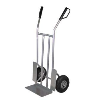 Steekwagen Profi grijs - 250kg
