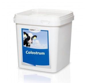 Farm-O-San biestmelk Colostrum 1.5kg