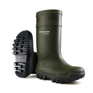 Laars Dunlop Purofort Thermo+ S5