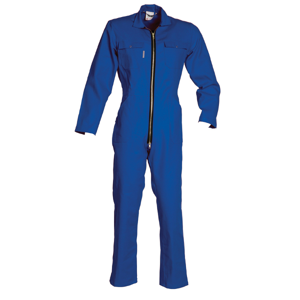 VIRTUEEL Overall Havep kinderrally blauw